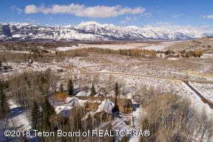 300 S INDIAN SPRINGS DR, Jackson, WY 83001