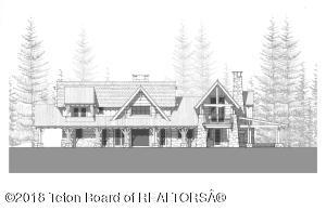 15595 WAGON RD, Jackson, WY 83001