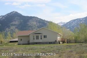 1616 CEDAR CREEK RD/CNTY RD 118, Star Valley Ranch, WY 83127