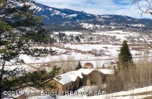 60 DANCER CIRCLE, Alpine, WY 83128