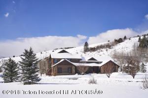 4677 PARADISE SPRINGS, Victor, ID 83455