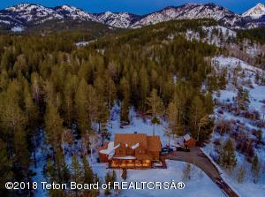 795 DELL CREEK RD, Alpine, WY 83128