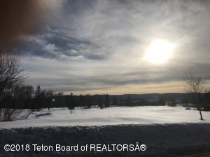 PL17 LT38 LAST CHANCE DR., Star Valley Ranch, WY 83127