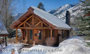7596 OBSIDIAN ROAD, 26, Teton Village, WY 83025