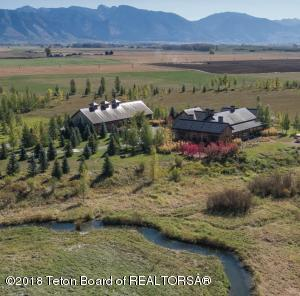 640 CLEARWATER LN, Thayne, WY 83127