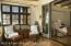 Master Suite Enclosed Patio