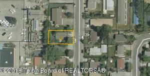 145 CRABTREE LANE, Jackson, WY 83001
