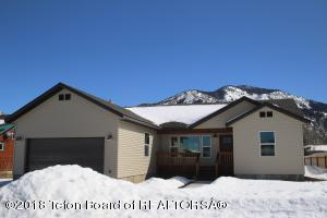 222 RIVER BENCH RD, Alpine, WY 83128
