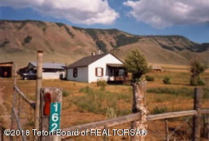 162 HWY 61, Cokeville, WY 83114