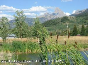 105 ALTA MEADOWS ROAD, Alta, WY 83414