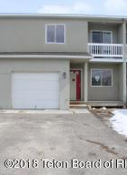 365 S ASHLEY AVE, Pinedale, WY 82941