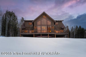 6409 BOUQUET SPRINGS, Victor, ID 83455