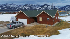 171 HOLLY DRIVE, Star Valley Ranch, WY 83127