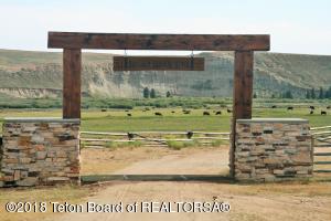 2552 BIG SANDY - ELKHORN RD, Boulder, WY 82923
