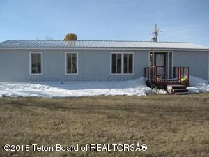 614 E Fourth ST, Marbleton, WY 83113