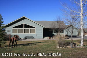 1243 HARDMAN RD, Star Valley Ranch, WY 83127