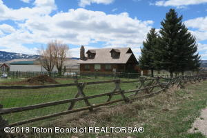 1926 DRY CREEK, Afton, WY 83110