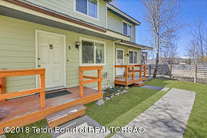 205 NELSON DR, 3, Jackson, WY 83001