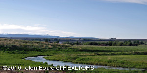 LOT 5 EAST FORTY RD, Pinedale, WY 82941