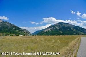 LOT 161 SWEETGRASS TRAIL, Alpine, WY 83128