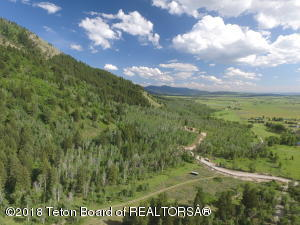 LOT 2 & 3 SUNRISE MOUNTAIN PLACE, Star Valley Ranch, WY 83127