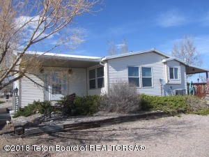 205 BALL LANE, Marbleton, WY 83113