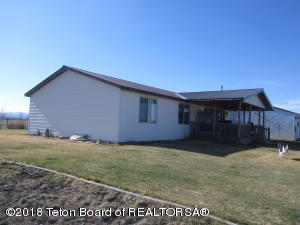 147 FIRST NORTH ROAD 23-224, Big Piney, WY 83113