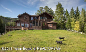 8995 E DITCH CREEK ROAD, Jackson, WY 83011