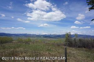 LOT 39 SPRUCE DRIVE, Star Valley Ranch, WY 83127