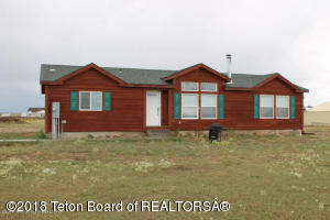 8 TANNER LANE, Big Piney, WY 83113