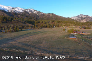 LOT 55B ELKHORN DR, Alpine, WY 83128
