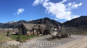 564 BUTTE DRIVE, Star Valley Ranch, WY 83127