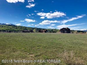 LOT 26 RIVER TRAIL, Alpine, WY 83128