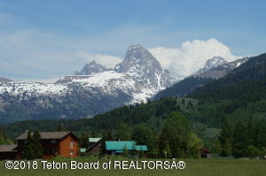 150 ALTAMONT RD, Alta, WY 83414