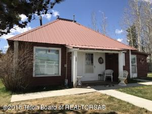 136 SOUTH MADISON, Pinedale, WY 82941