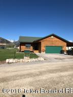 113 LILAC DR, Star Valley Ranch, WY 83127
