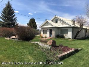 137 NIELD AVE, Afton, WY 83110