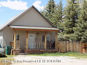 220A N SUBLETTE AVE, Pinedale, WY 82941