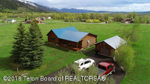 768 ALTA DR, Star Valley Ranch, WY 83127