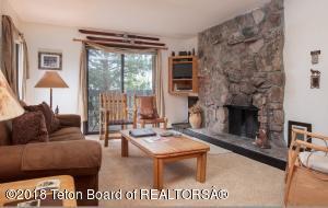 3670 W MICHAEL DR, E-23, Teton Village, WY 83025