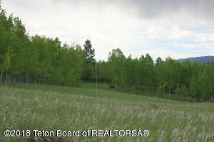 SVR PLAT 3 LOT 120 WATER, Star Valley Ranch, WY 83127