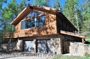 5067 FOREST RIDGE RD, Victor, ID 83455