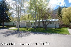 440 E SIMPSON AVENUE, Jackson, WY 83001
