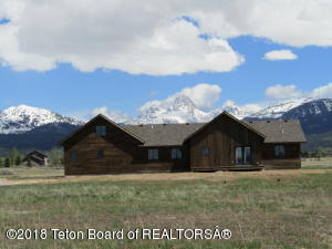 118 WILD CAT CANYON LOOP, Driggs, ID 83422