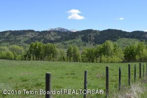 LOT 10 BLACK MOUNTAIN LANE, Alpine, WY 83128
