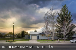 280 E LITTLE AVE., Driggs, ID 83422
