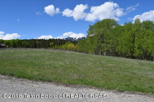 LOT 9 BLACK MOUNTAIN LANE, Alpine, WY 83128