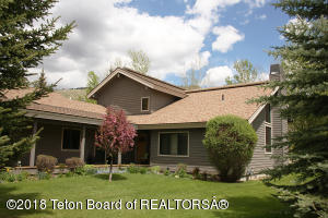 4170 SANDY CREEK LANE, Jackson, WY 83001