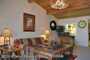 7100 N RACHEL WAY, 2-A, Teton Village, WY 83025