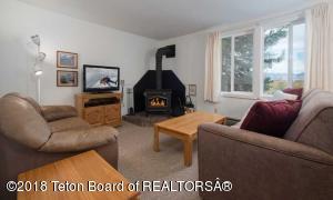 7180 N RACHEL WAY, B-10, Teton Village, WY 83025
